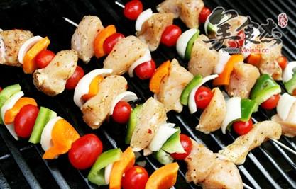 烧烤菜单大全蔬菜类