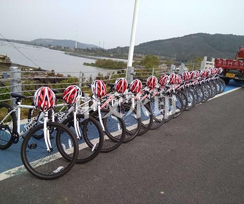 十八湾自行车租赁